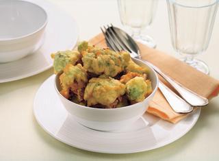 Broccoli fritti con la pastella ricetta