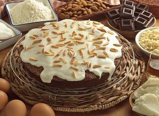 Ricetta Torta di pane e cioccolato