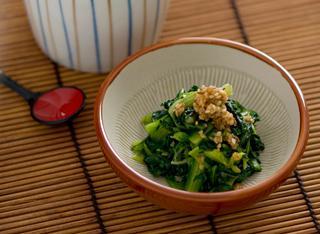 Ricetta Budino primavera salato alla giapponese