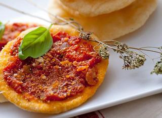 Ricetta Pizzelle napoletane