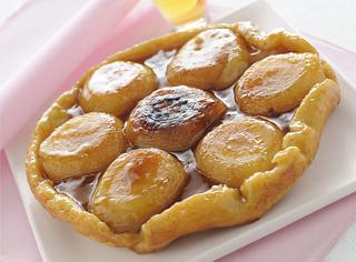 Ricetta Tarte Tatin classica o torta rovesciata di mele