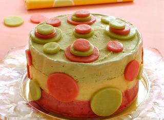 Ricetta Torta di gelato