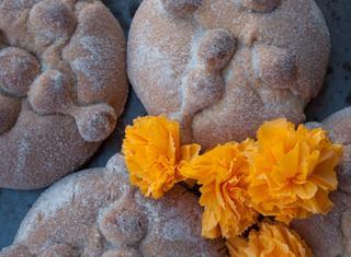 Ricetta Pan de Muertos o Pane dei Morti messicano