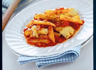 Ricetta Merluzzo e patate in umido