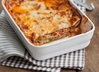 Ricetta Lasagne alla bolognese classiche