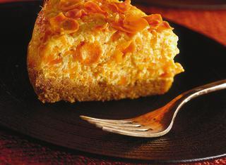 Ricetta Cheesecake al cardamomo