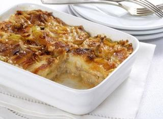 Ricetta Teglia di merluzzo e patate
