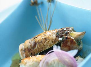Ricetta Involtini di pesce spada