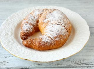 Ricetta Croissant ripieni