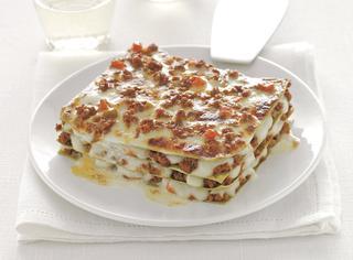 Ricetta Lasagne classiche