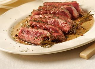 Ricette tagliata di manzo le ricette di giallozafferano for Cucinare tagliata