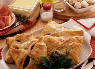 Ricetta Nodini in crosta
