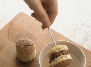 Buffet Di Dolci Mignon : Ricette pasticcini mignon le ricette di giallozafferano
