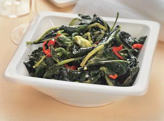 Ricetta Broccoli neri stufati