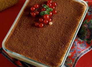 Ricetta Mattonella con crema al burro