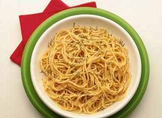 Ricetta Spaghetti speciali