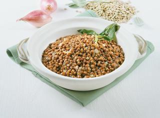 Lenticchie: la ricetta base