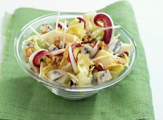 Ricetta Insalata con gorgonzola