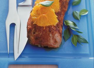 Ricetta Magatello all'arancia