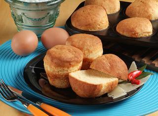 Ricetta Muffins salati semplici
