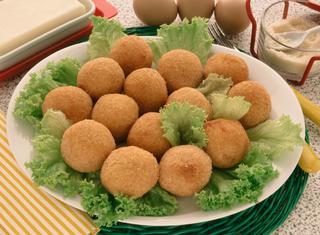 Arancini di patate ricetta