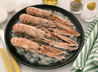 Ricette scampi in padella le ricette di giallozafferano for Cucinare scampi