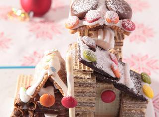 Casetta Di Natale Con Biscotti : Casetta di biscotti le 10 migliori ricette