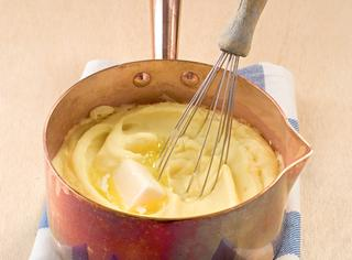 Ricetta Il purè di patate