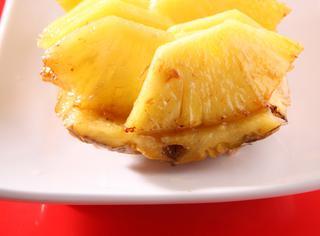 Come fare l'ananas caramellato