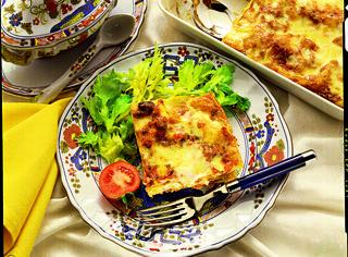 Le 10 migliori ricette di lasagne al forno