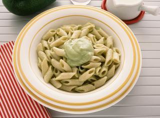 Ricetta: pasta esotica