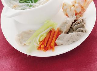 Come preparare le fondue chinoise