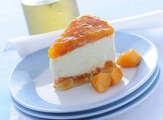 Cheesecake alla ricotta senza cottura