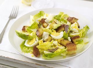 Ricette insalate sfiziose le ricette di giallozafferano for Ricette insalate