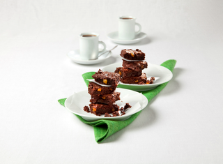 Brownies alla Nutella ®