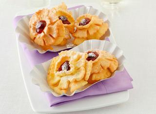 Biscotti fritti di Carnevale