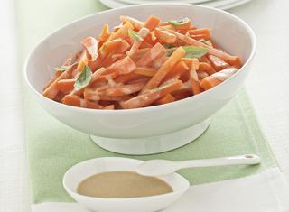 Contorno di carote