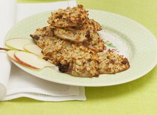 Ricette ricette biscotti dietetici le ricette di for Dolci dietetici