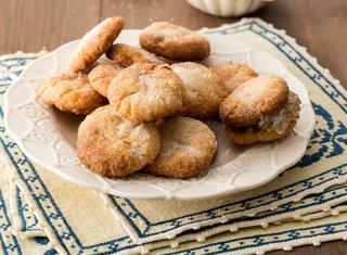 Biscotti al limone facili e veloci