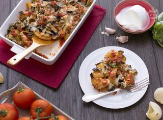 Come preparare i lumaconi alla parmigiana