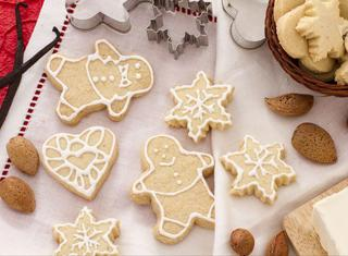 Biscotti Di Natale Ricette Giallo Zafferano.Biscotti Siciliani Alle Mandorle Le 10 Migliori Ricette
