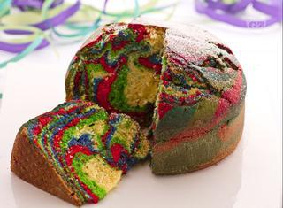 Ricetta: torta Arlecchino