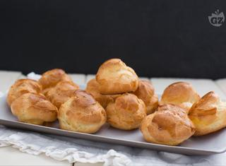 Pasta choux (bignè)