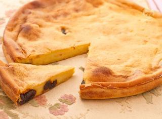 Come preparare il far breton alle prugne