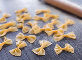 Farfalle (pasta fresca)