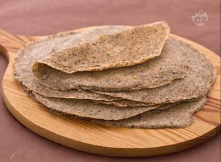 Crepe di grano saraceno