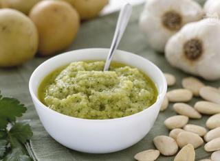 Salsa d'aglio