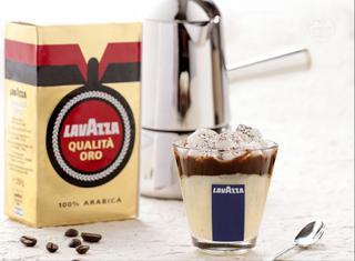 Caffè meringato