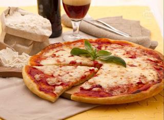 Come preparare la pizza di kamut