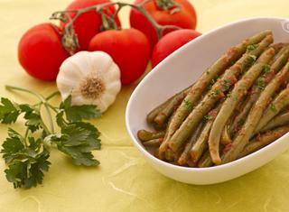 Come preparare i fagiolini alla pugliese